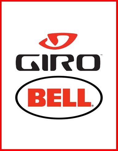 Opération déstockage Bell et Giro